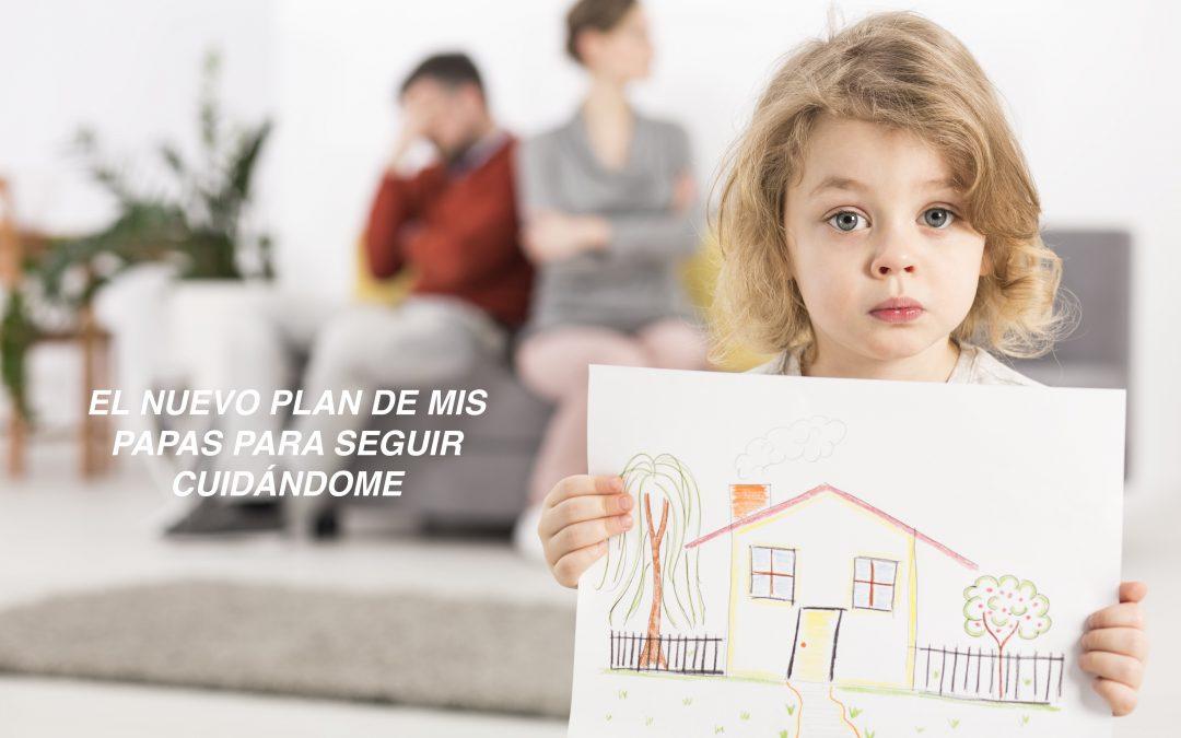 LA HOJA DE RUTA EN EL SENDERO DEL DIVORCIO